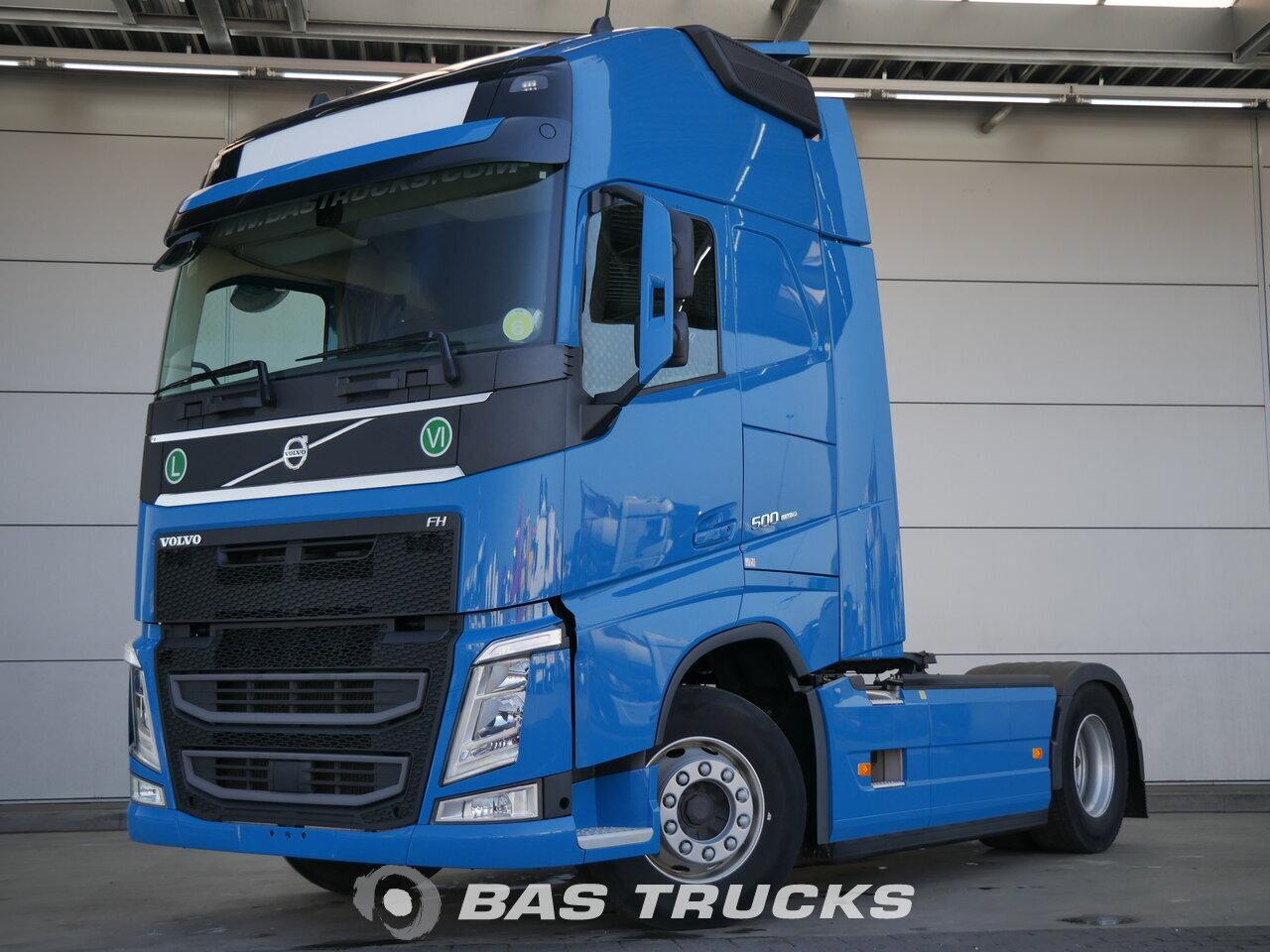 volvo fh 500 xl tractorhead euro norm 6 77200 bas trucks. Black Bedroom Furniture Sets. Home Design Ideas