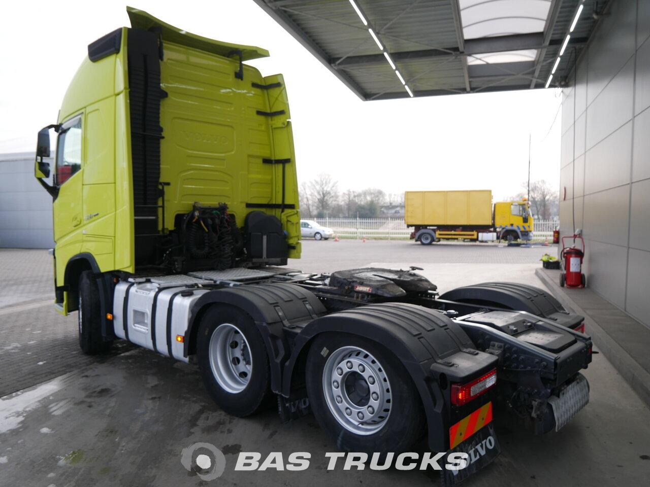 photo of Used Tractorhead Volvo FH 500 XL 6X2 2014