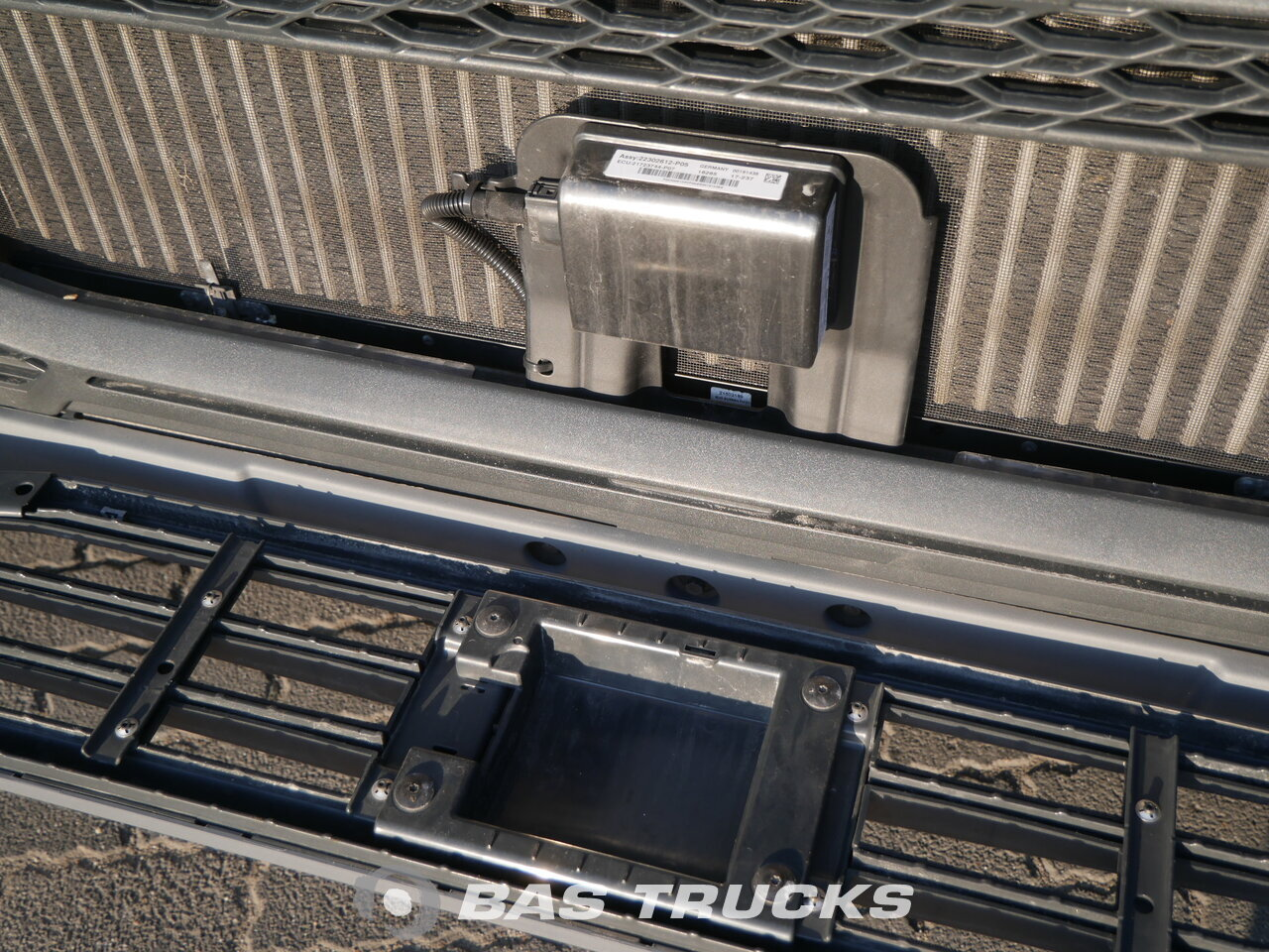 photo of Used Tractorhead Volvo FH 540 XL 4X2 2017
