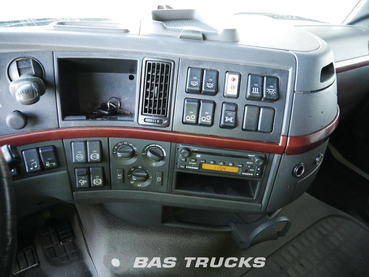 photo of Used Tractorhead Volvo FH16 660 10X4 2008