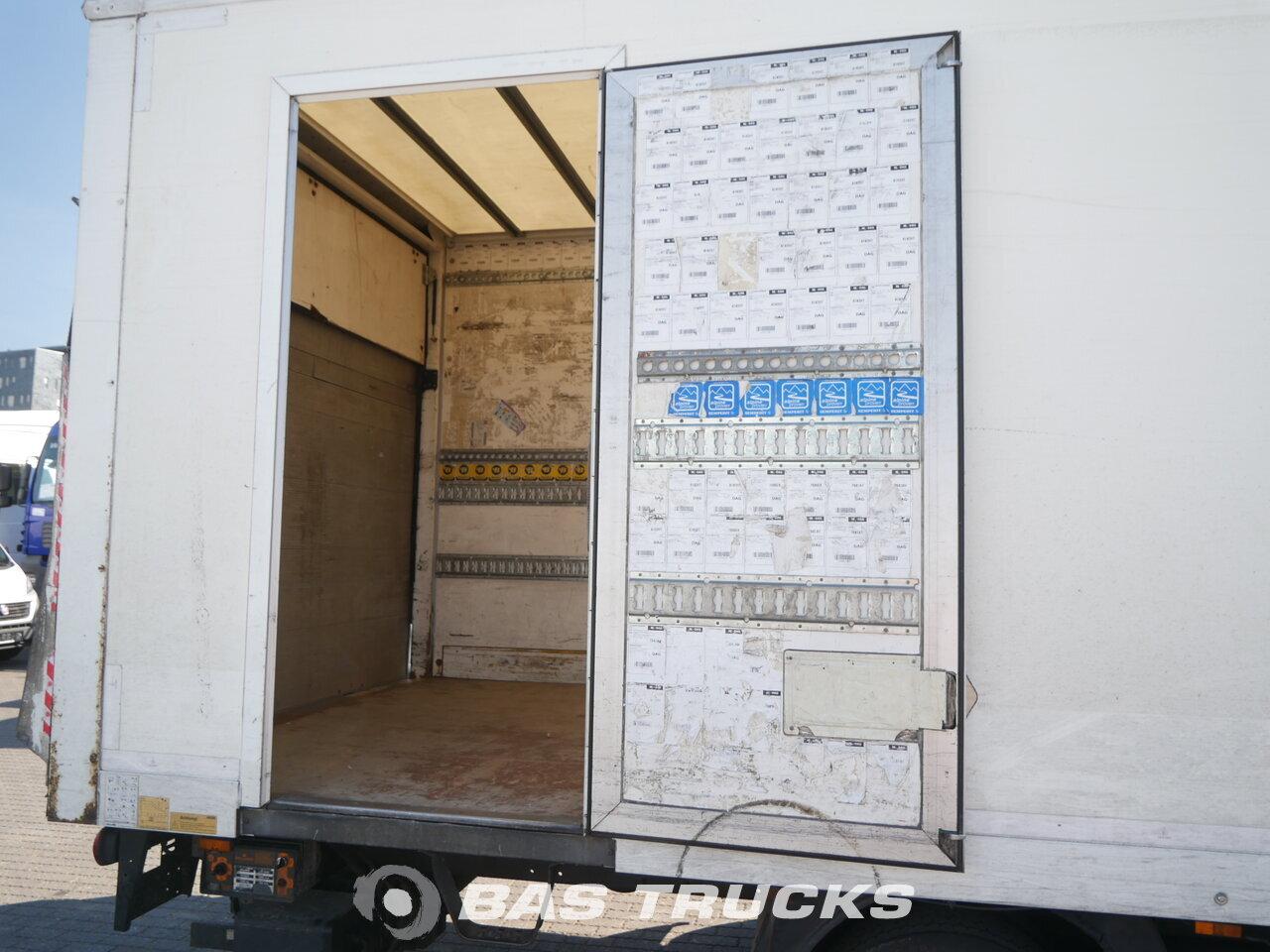 For sale at BAS Trucks: DAF LF45 160 GEARBOX PROBLEM 4X2 01/2009