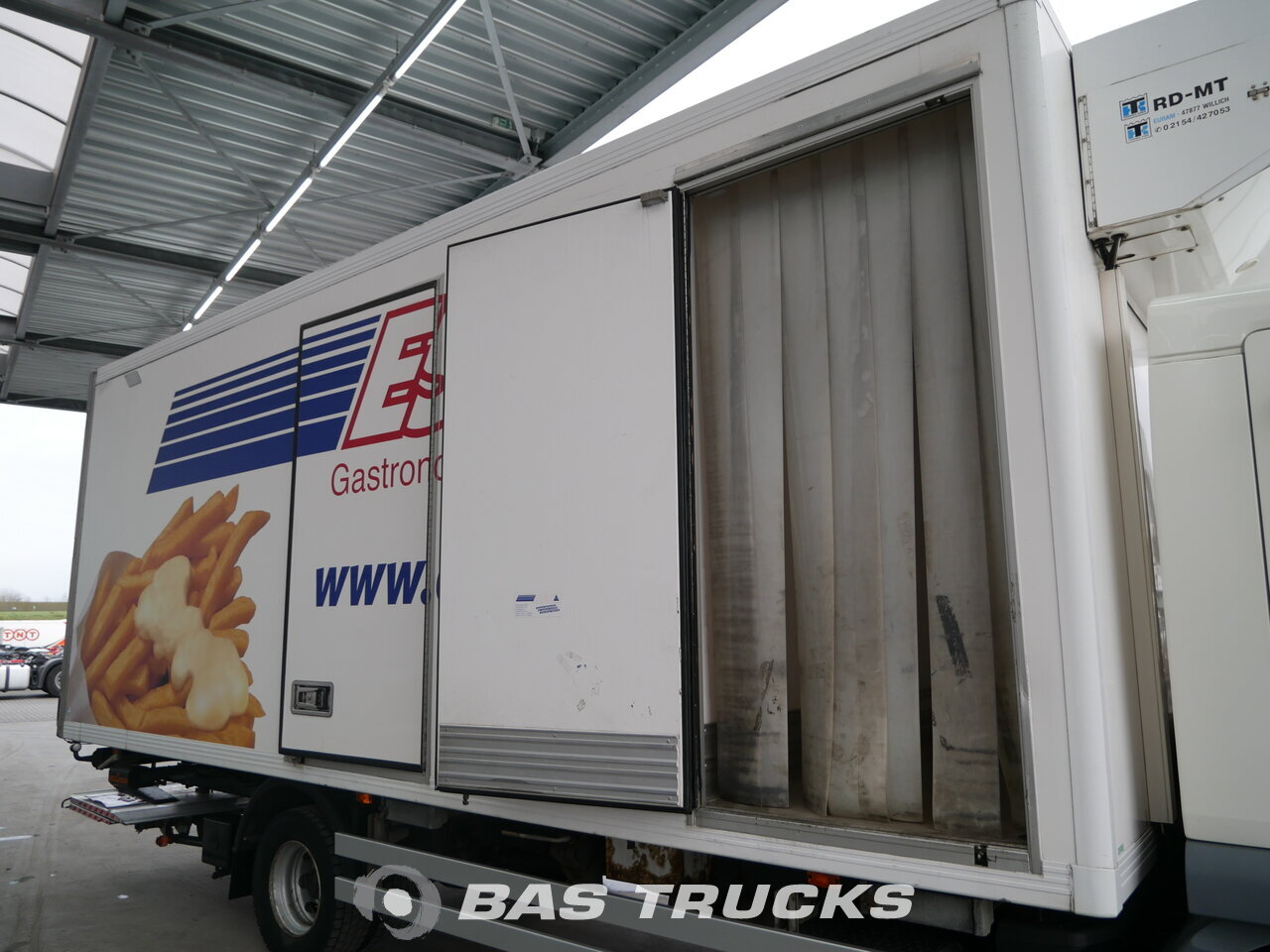 photo of Used Truck DAF LF45.180 4X2 2005