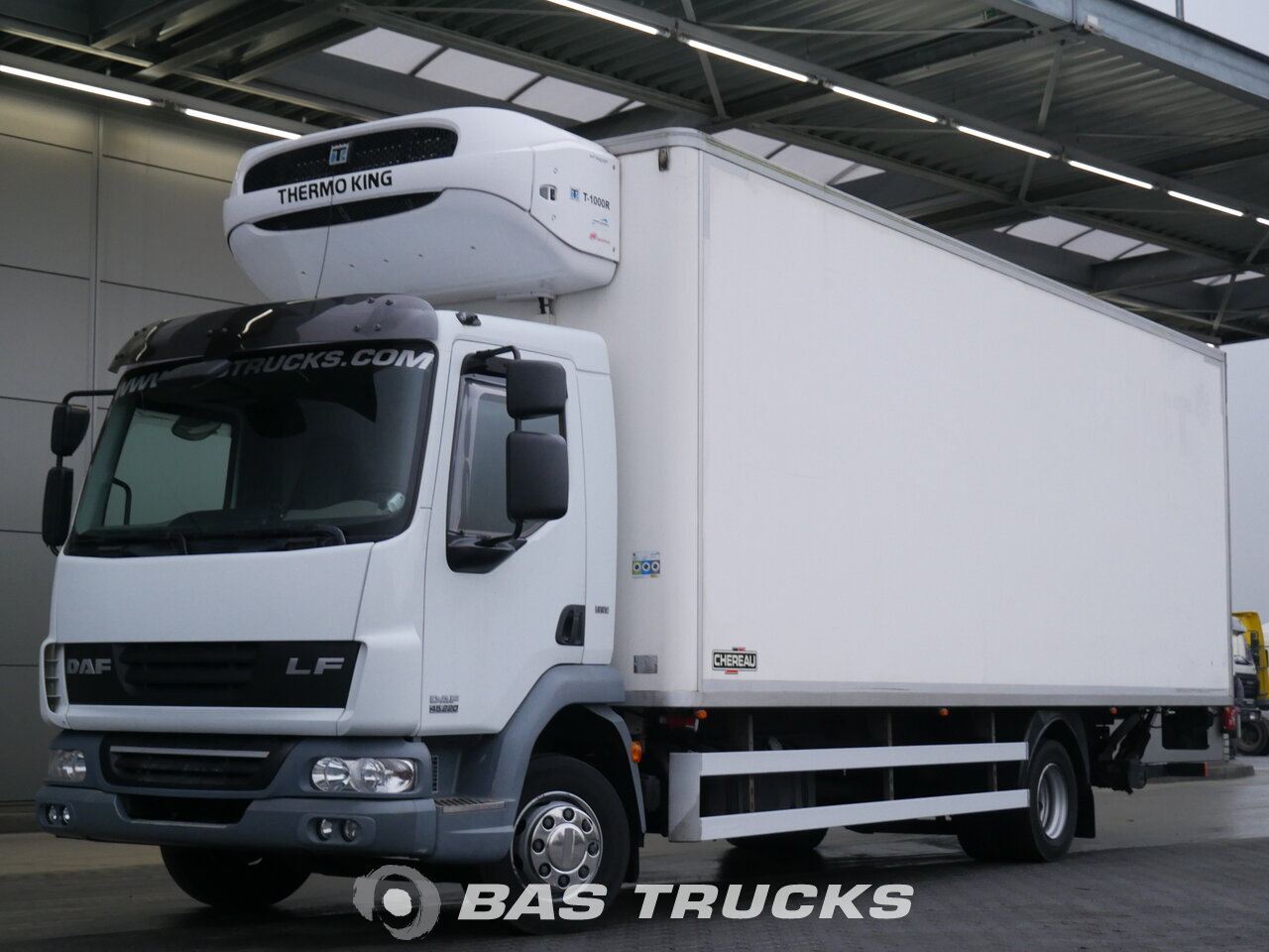photo of Used Truck DAF LF45.220 4X2 2012
