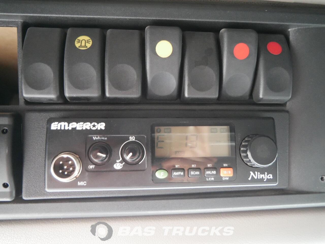 photo of Used Truck DAF XF105.460 6X2 2010