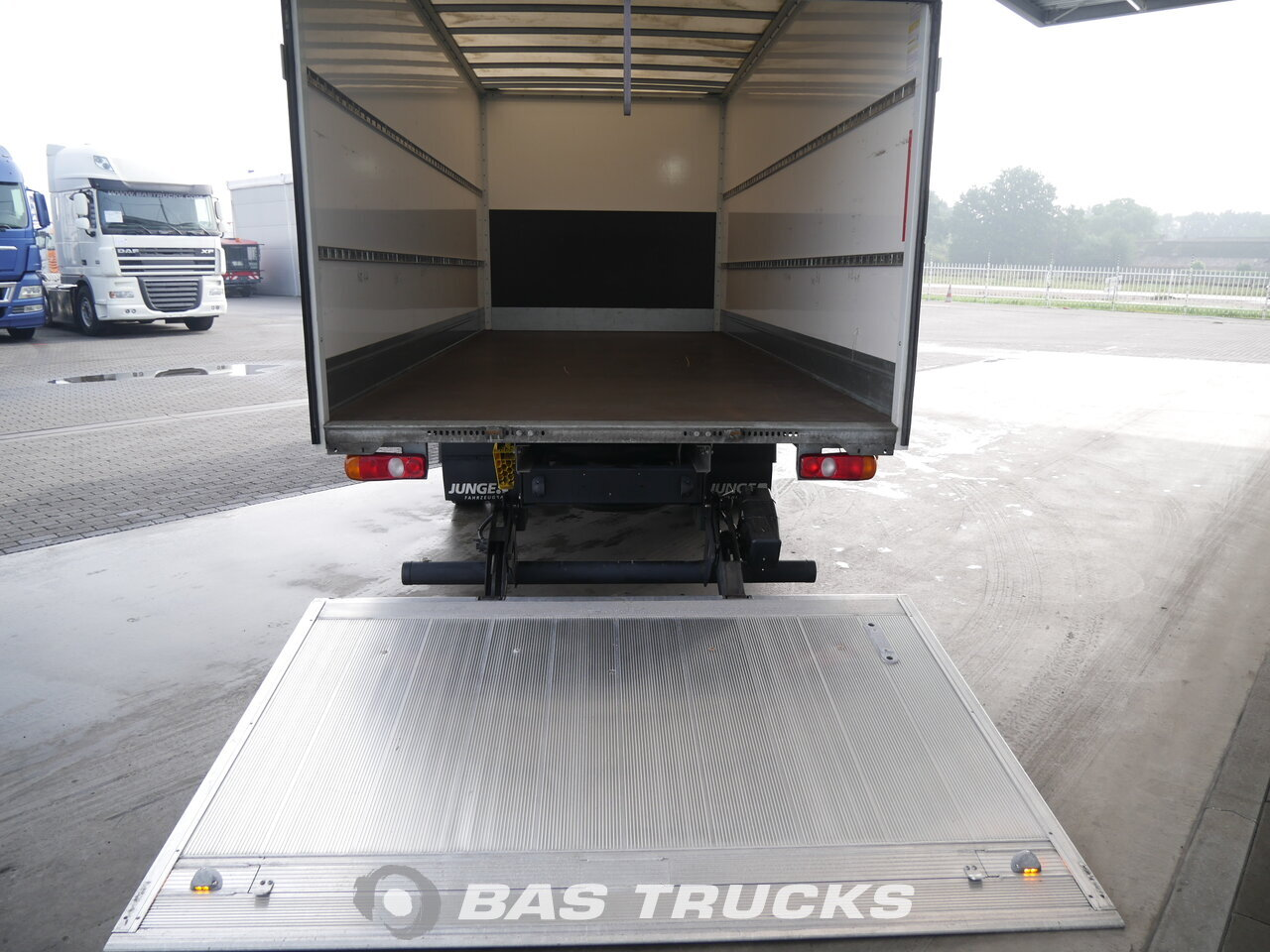 For sale at BAS Trucks: FUSO Canter 7C15 4X2 05/2014