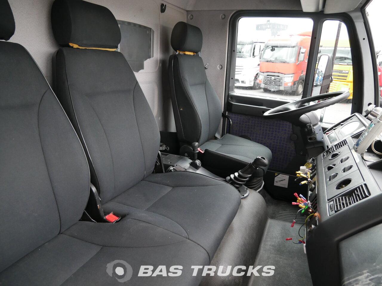 photo of Used Truck MAN L2000 8.180 4X2 2003
