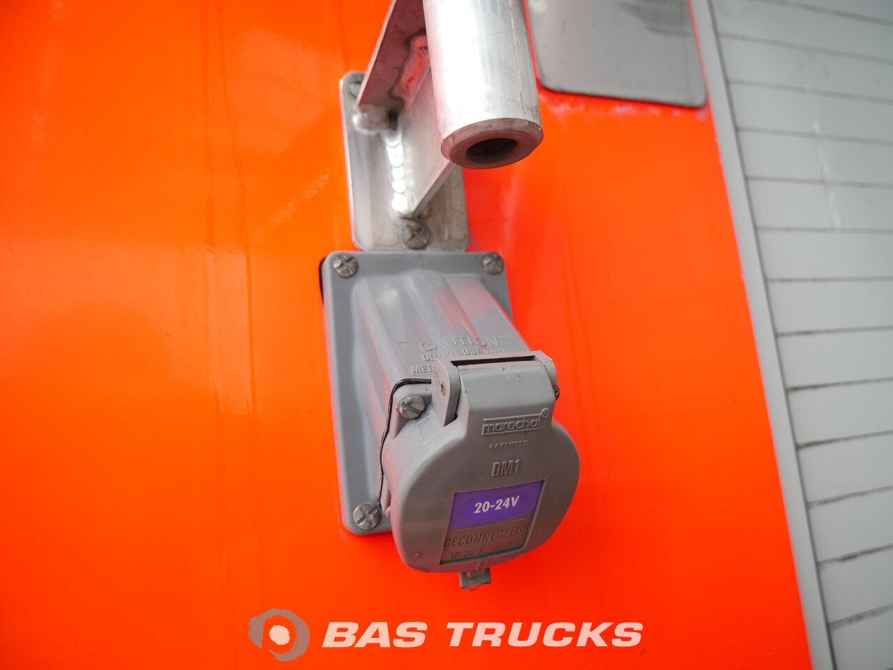 photo of Used Truck MAN L2000 8.180 4X2 2004