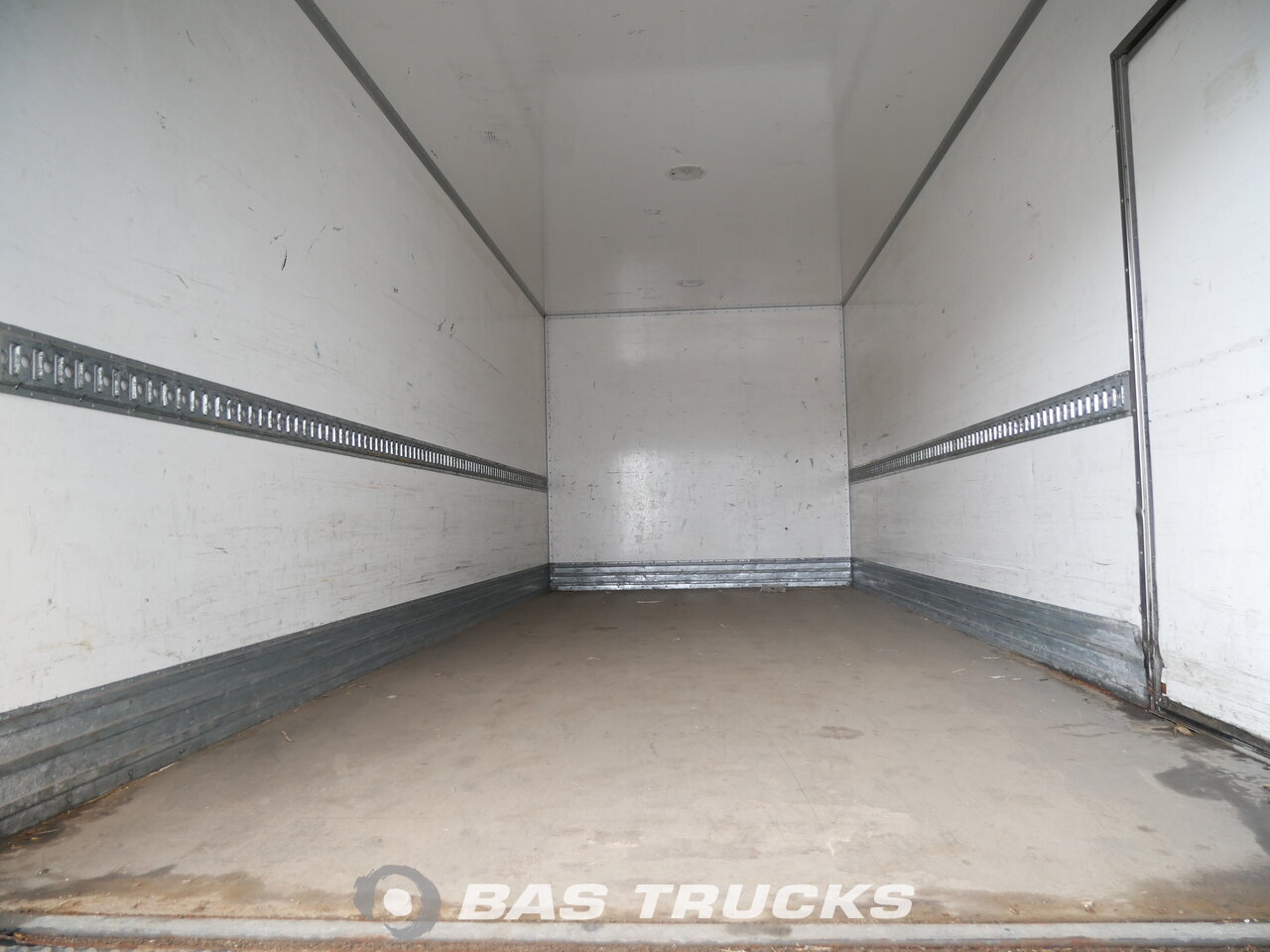 photo of Used Truck MAN TGL 12.240 4X2 2008