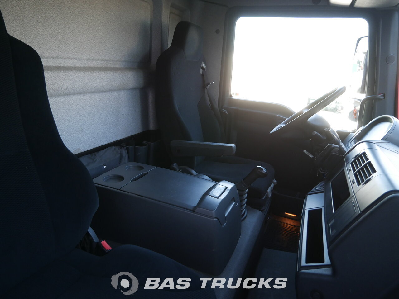 photo of Used Truck MAN TGL 8.180 4X2 2012
