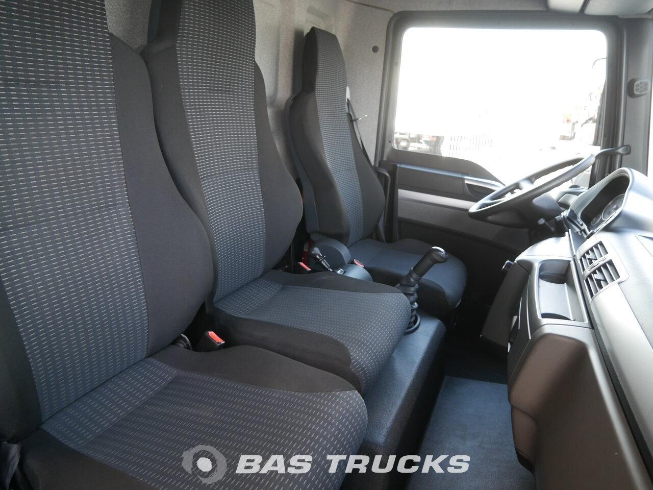 photo of Used Truck MAN TGL 8.180 C 4X2 2015