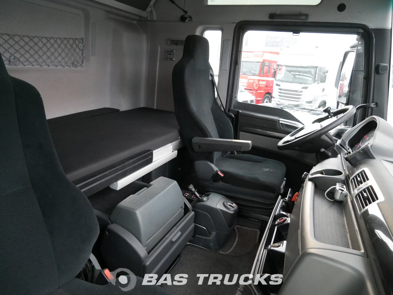 man tgx xxl truck euro norm 5 39400 bas trucks. Black Bedroom Furniture Sets. Home Design Ideas