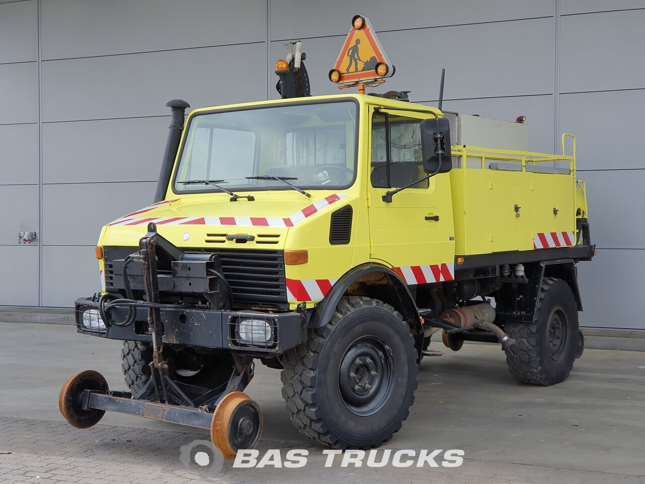 Camion Mercedes 4x4 See More On Camijou