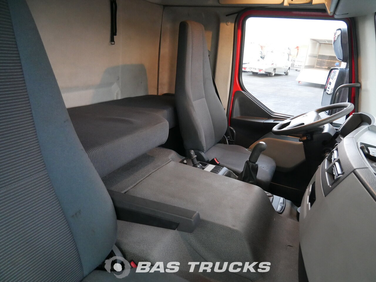 photo of Used Truck Volvo FE 280 4X2 2008