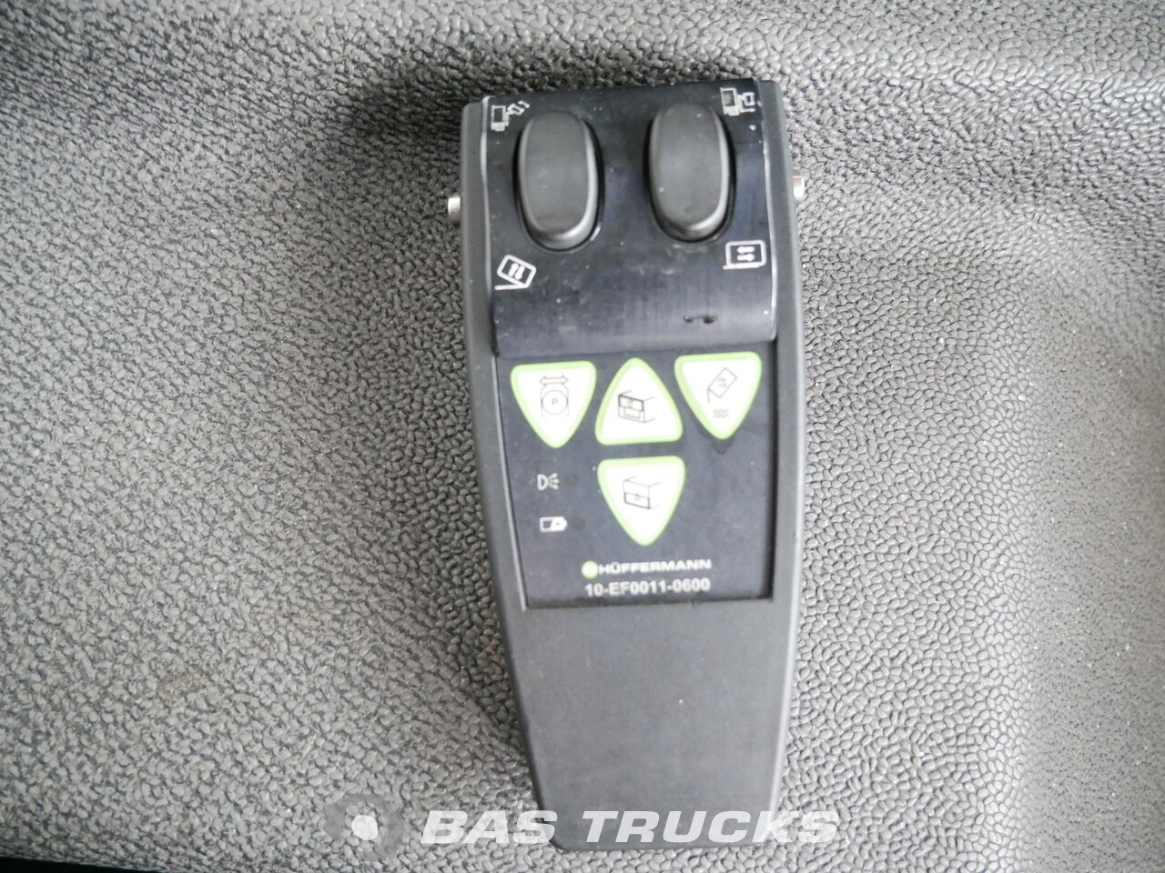 photo of Used Truck Volvo FE 280 6X2 2008