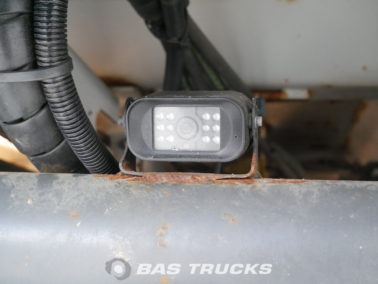 photo of Used Truck Volvo FH 460 Unfall 10X4 2010