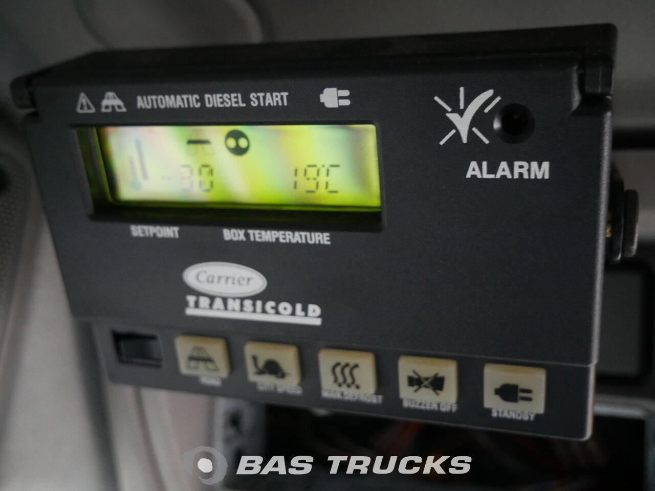photo of Used Truck Volvo FL 240 4X2 2012