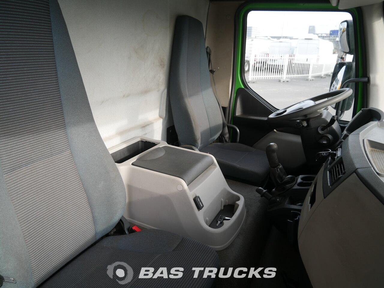 photo of Used Truck Volvo FL 240 Unfall Fahrbereit 4X2 2013