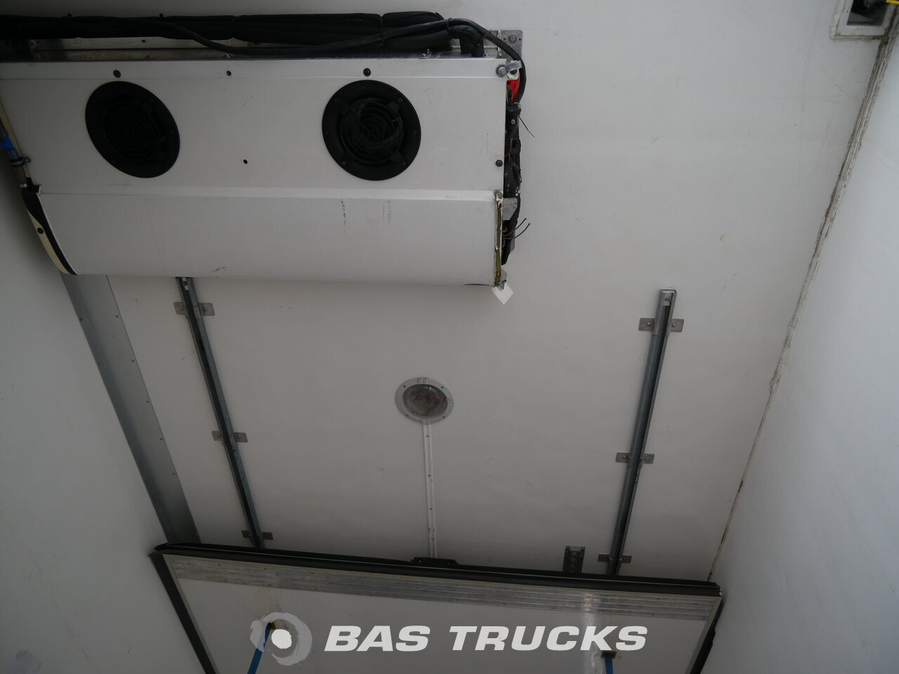 photo of Used Truck Volvo FM9 260 4X2 2005