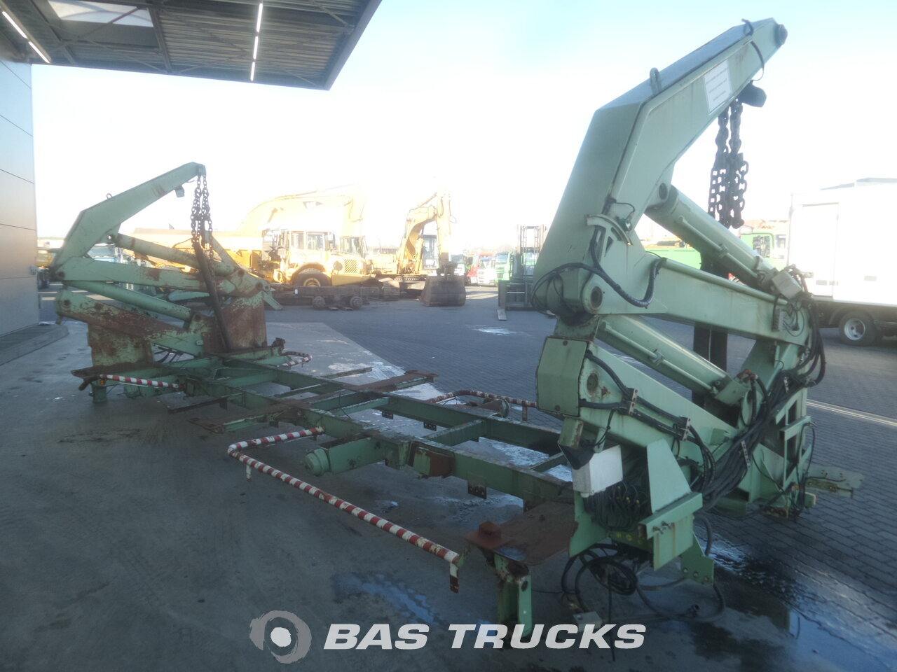 photo of Used Various Hammer SE-517 95 2001