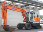 photo of Used Construction equipment Fiat Hitachi FH150-3 4X4 1999