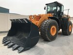 photo of Used Construction equipment Hyundai HL 780-9S 4X4 2016