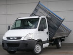 photo of Used Light commercial vehicle IVECO Daily 2011