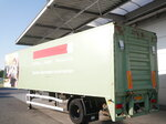 photo of Used Semi-trailer H.T.F. Ladebordwand Hartholz-Boden HZCT-20 Axels 1997