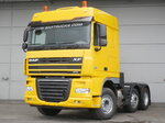 photo of Used Tractorhead DAF XF 105.510 6X2 2012