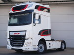 photo of Used Tractorhead DAF XF 460 SSC 4X2 2013