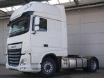 photo of Used Tractorhead DAF XF 530 SSC 4X2 2018