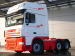 photo of Used Tractorhead DAF XF105.510 SSC 6X2 2012