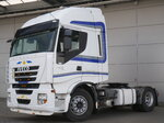 photo of Used Tractorhead IVECO Stralis AS440S42 4X2 2010
