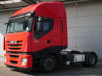 photo of Used Tractorhead IVECO Stralis AS440S50 4X2 2011