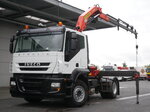 photo of Used Tractorhead IVECO Stralis AT440S33 4X2 2012
