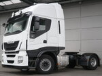 photo of Used Tractorhead IVECO Stralis Hi-Way AS440S46 4X2 2014