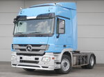 photo of Used Tractorhead Mercedes Actros 1836 4X2 2012