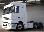 photo of Used Tractorhead Mercedes Actros 2660 LS 6X4 2007