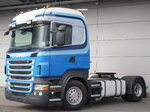 photo of Used Tractorhead Scania R400 4X2 2012