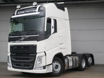 photo of Used Tractorhead Volvo FH 540 XL 6X2 2017