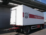 photo of Used Trailer Bulthuis AI20ST Axels 1994