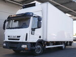 photo of Used Truck IVECO Eurocargo 80E18 4X2 2012