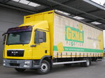 photo of Used Truck MAN TGL 12.220 C 4X2 2010