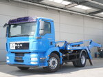 photo of Used Truck MAN TGM 18.290 C 4X2 2011