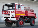 photo of Used Truck Renault 85.150 4X4 1987