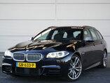 BMW 5-Serie Touring  M550 XD