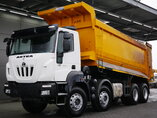 IVECO Astra HD9 84.50 8X4