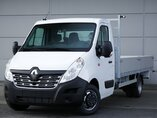 Renault Master  Open laadbak 165PK Dubbellucht Кондиционер