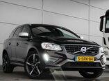 снимка на употребяван Лек автомобил Volvo XC60 D3 2013