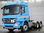 снимка на употребяван Влекачи Mercedes Actros 2648 LS 6X4 2012