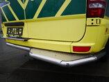 снимка на употребяван минибус Mercedes Sprinter 2014